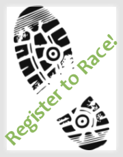 Register to race now before its too late!